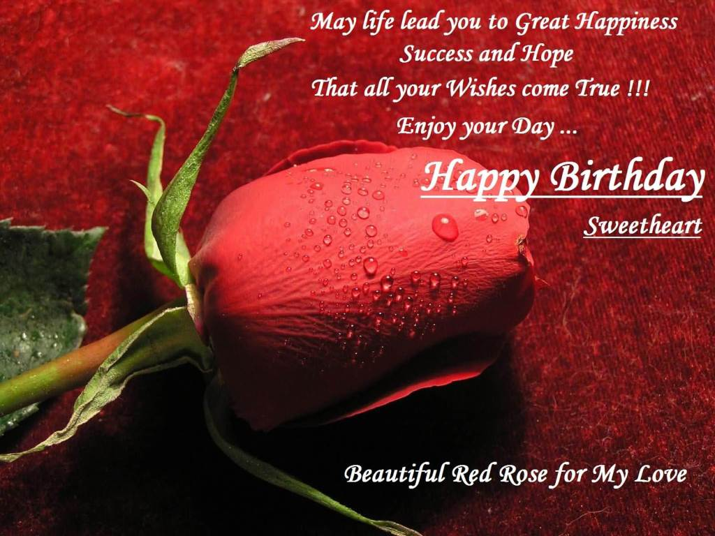 Good Birthday Quotes And Wishes