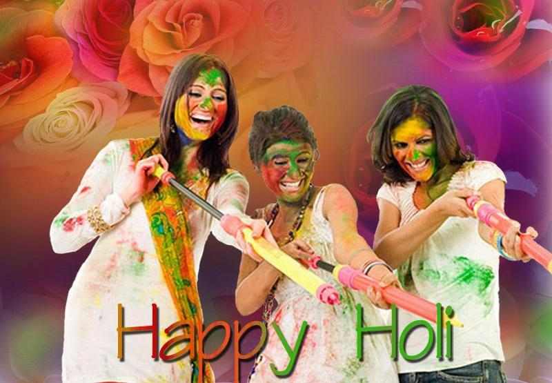 Good Happy Holi