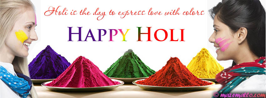 Good Holi Wishes