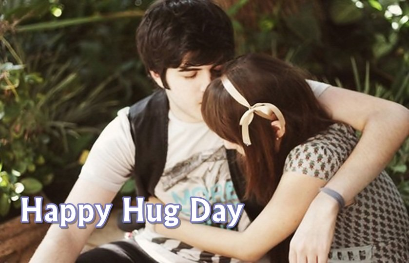 Good Hug Day Images
