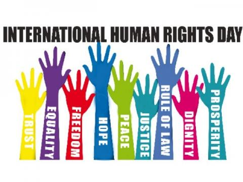 Good Human Rights Day Wishes