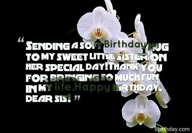 Great Birthday Quotes And Wishes
