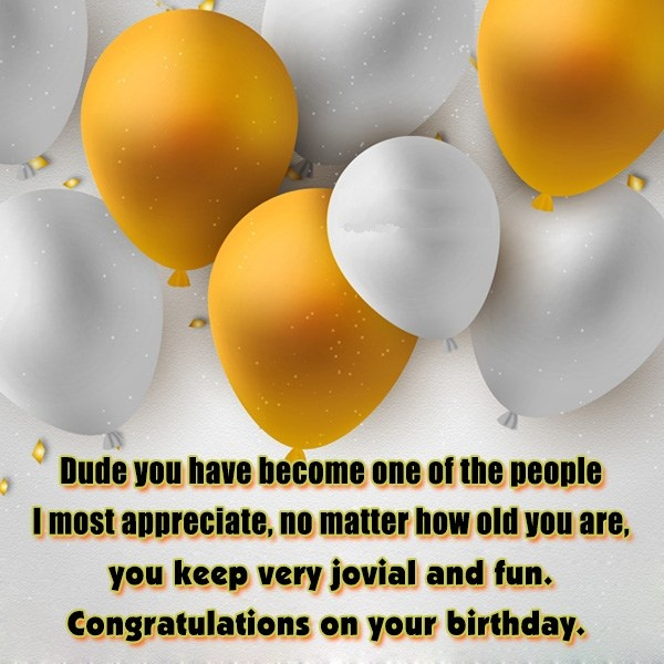 Great Birthday Quotes