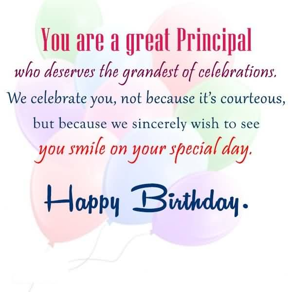Great Happy Birthday Quotes Wishes Wth E-Card