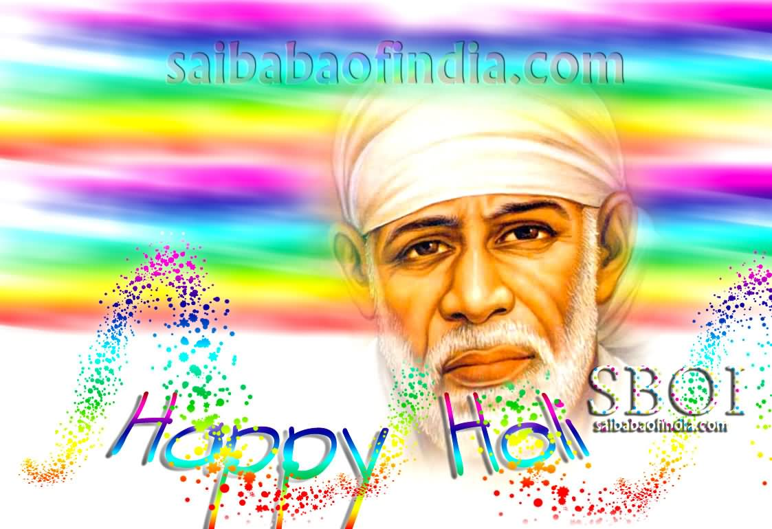 Great Happy Holi