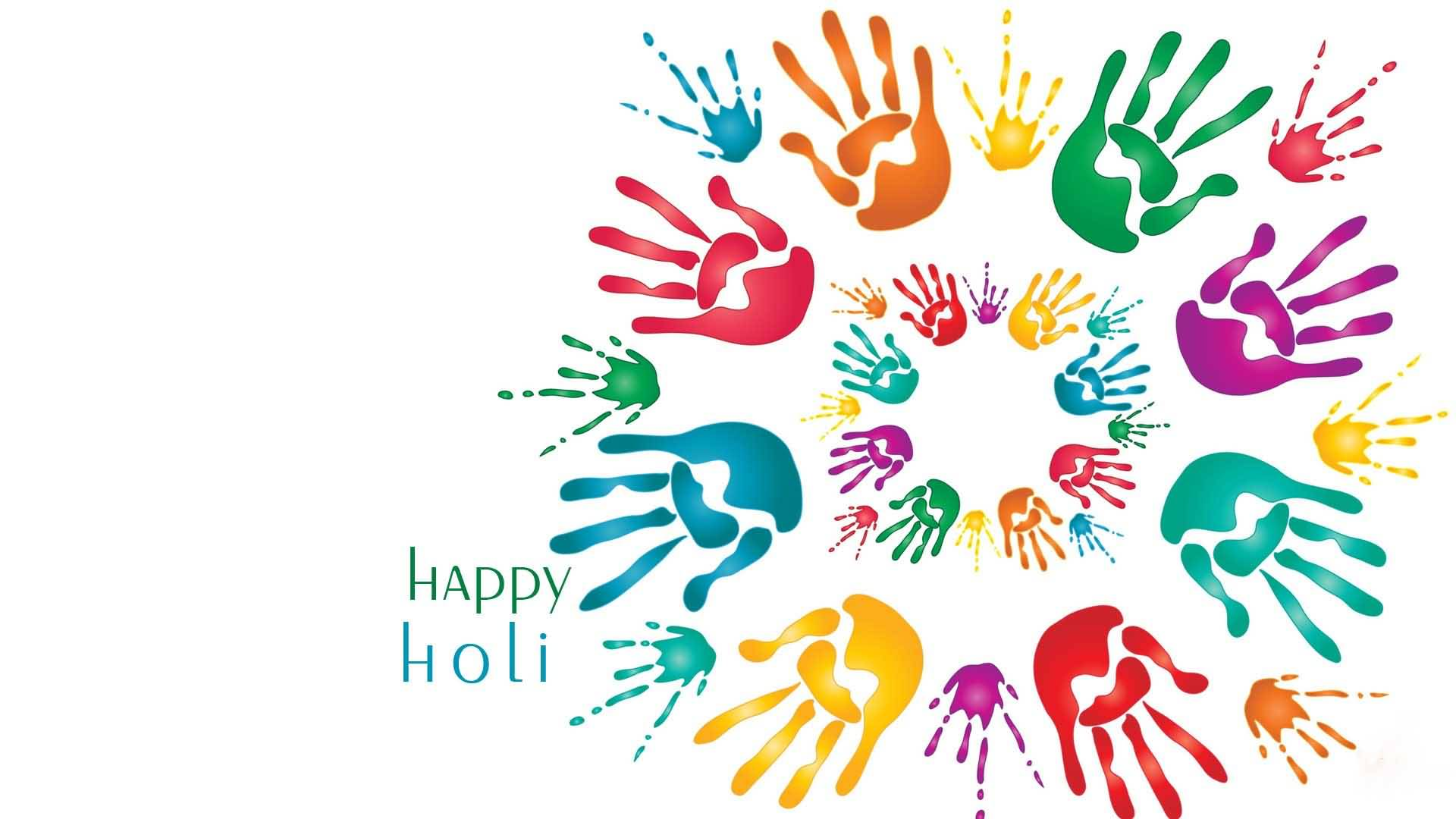 Great Holi Wishes