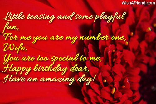 Impressive Birthday Quotes And Greetings
