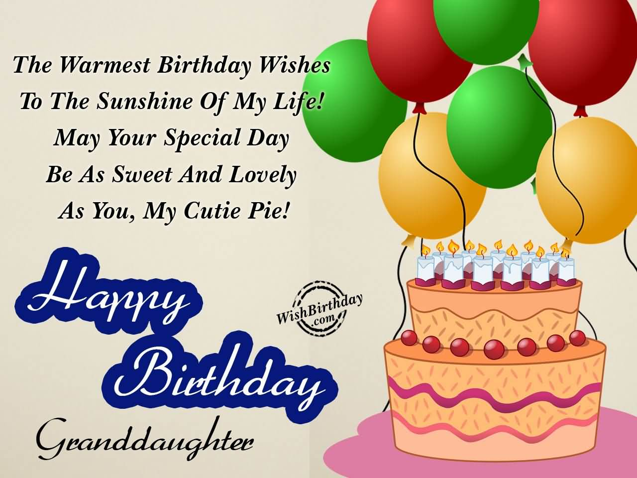 Impressive Birthday Quotes And Wishes