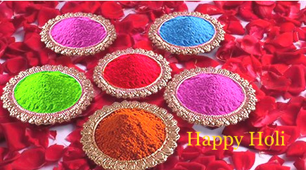 Impressive Happy Holi Wishes
