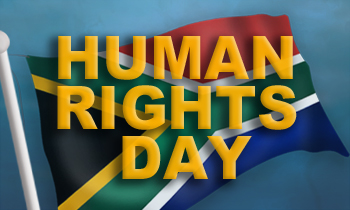 Impressive Human Rights Day