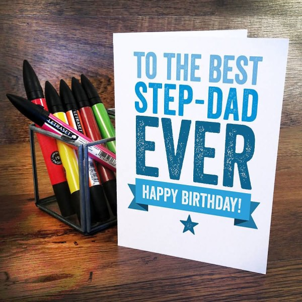 Incredible E-Card Birthday Wishes