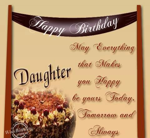 Incredible E-Card Happy Birthday Wishes
