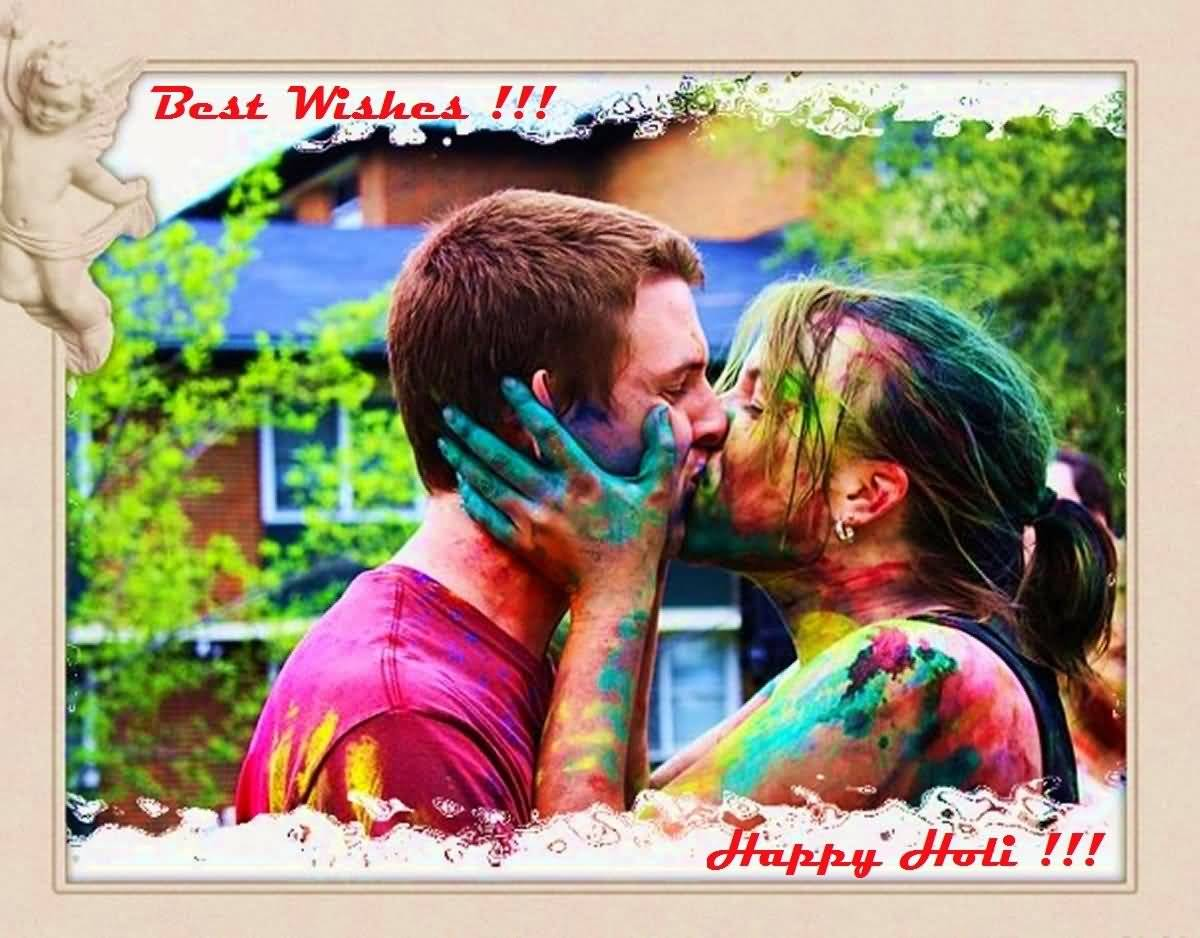 Incredible Happy Holi