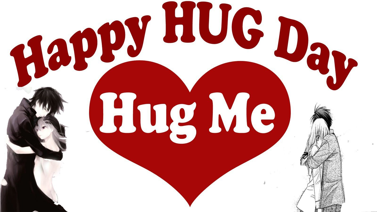 Incredible Hug Day Images