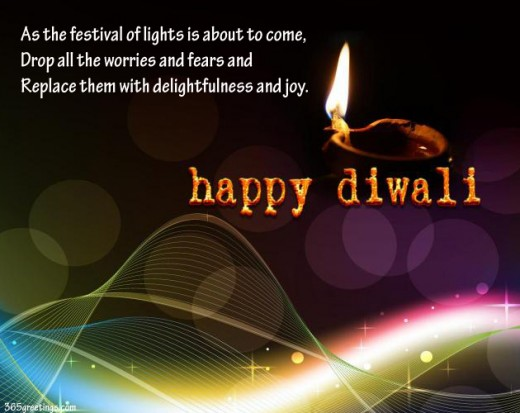 Latest Diwali Greetings
