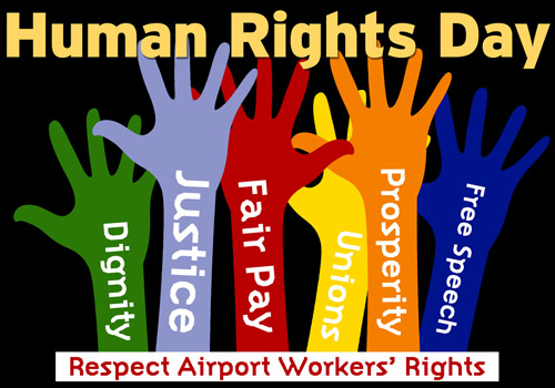 Latest Human Rights Day