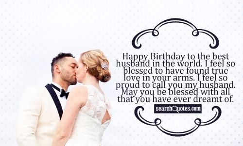 Lovely Happy Birthday Wishes And Quotes Greetings