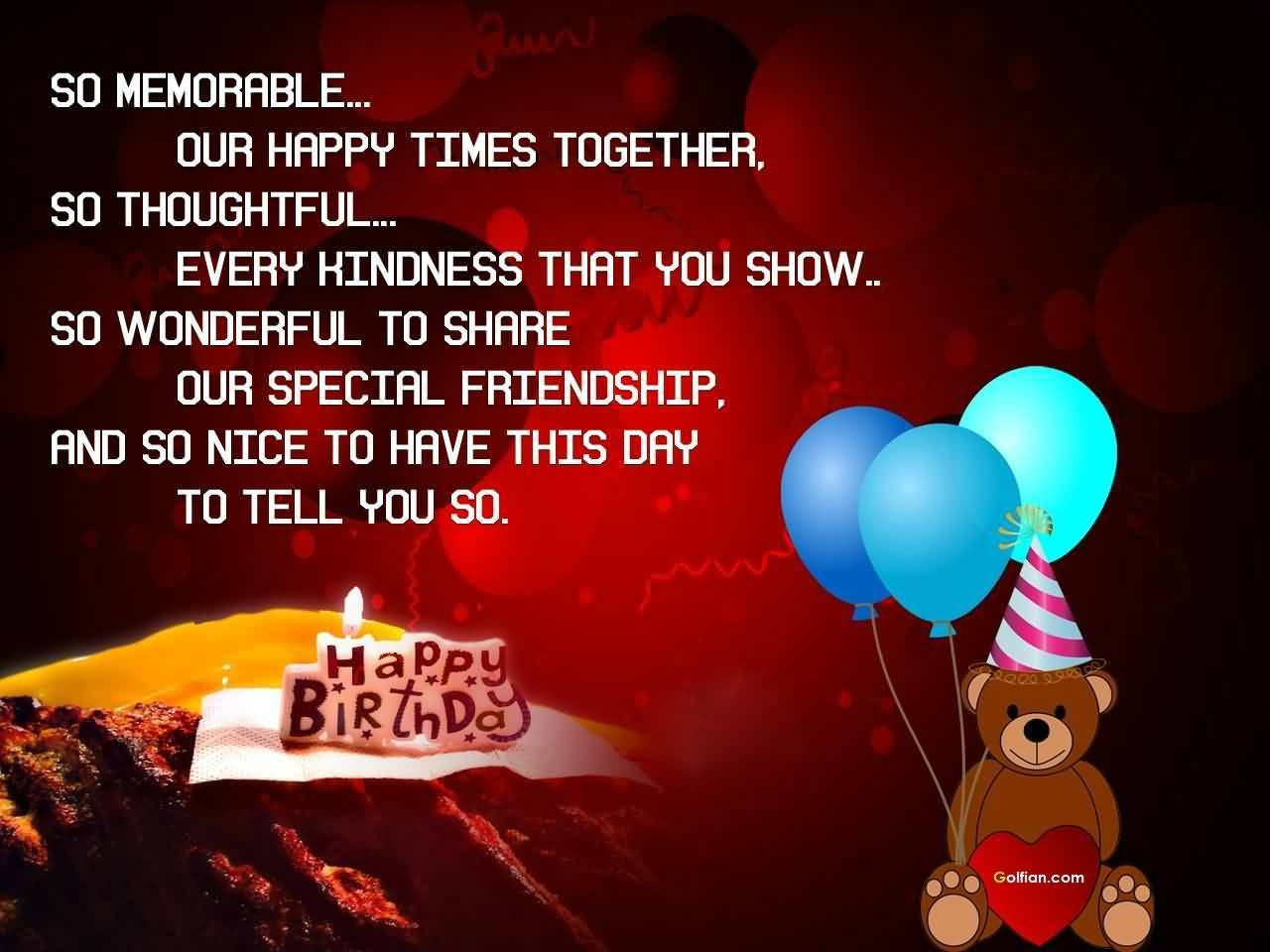 Marvelous Birthday Quotes And Wishes And greetings