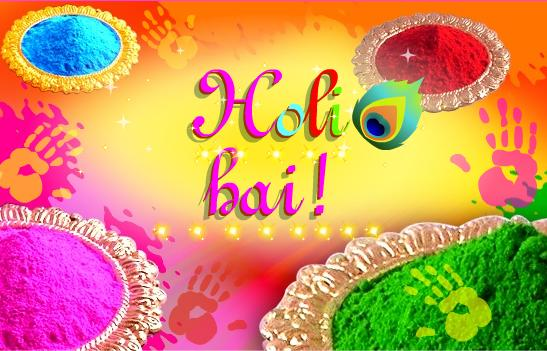Marvelous Happy Holi