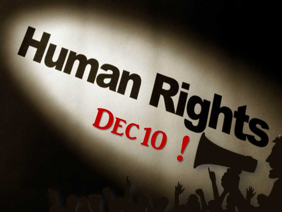 Marvelous Human Rights Day Wishes