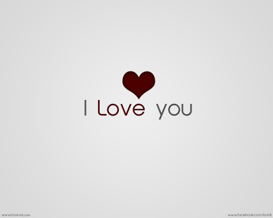 Marvelous I Love You Pictures