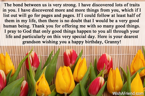 Mind Blowing Birthday Quotes And Wishes