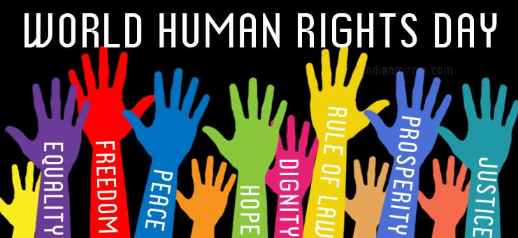 Mind Blowing Human Rights Day Wishes