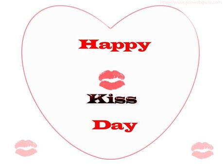Mind Blowing Kiss Day Picture