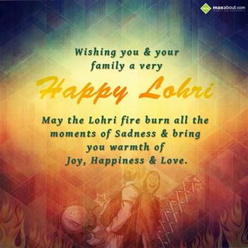 Mind Blowing Lohri Pictures