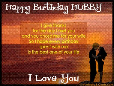 Most Romantic Happy Birthday Wishes