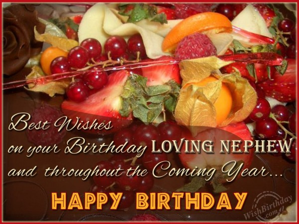 Nice Birthday Greetings and Wishes