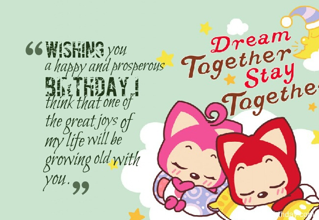 Nice Birthday Quotes