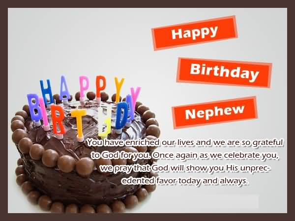 Nice Cake Happy Birthday Quotes And Wishes
