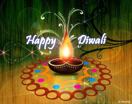 Nice Diwali Wishes