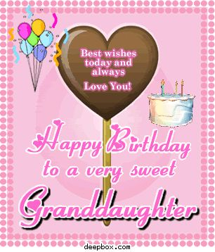 Nice E-Card Happy Birthday Wishes And Sayings