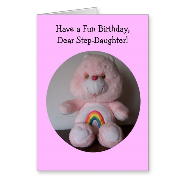 Nice E-Card Happy Birthday Wishes To Daughter