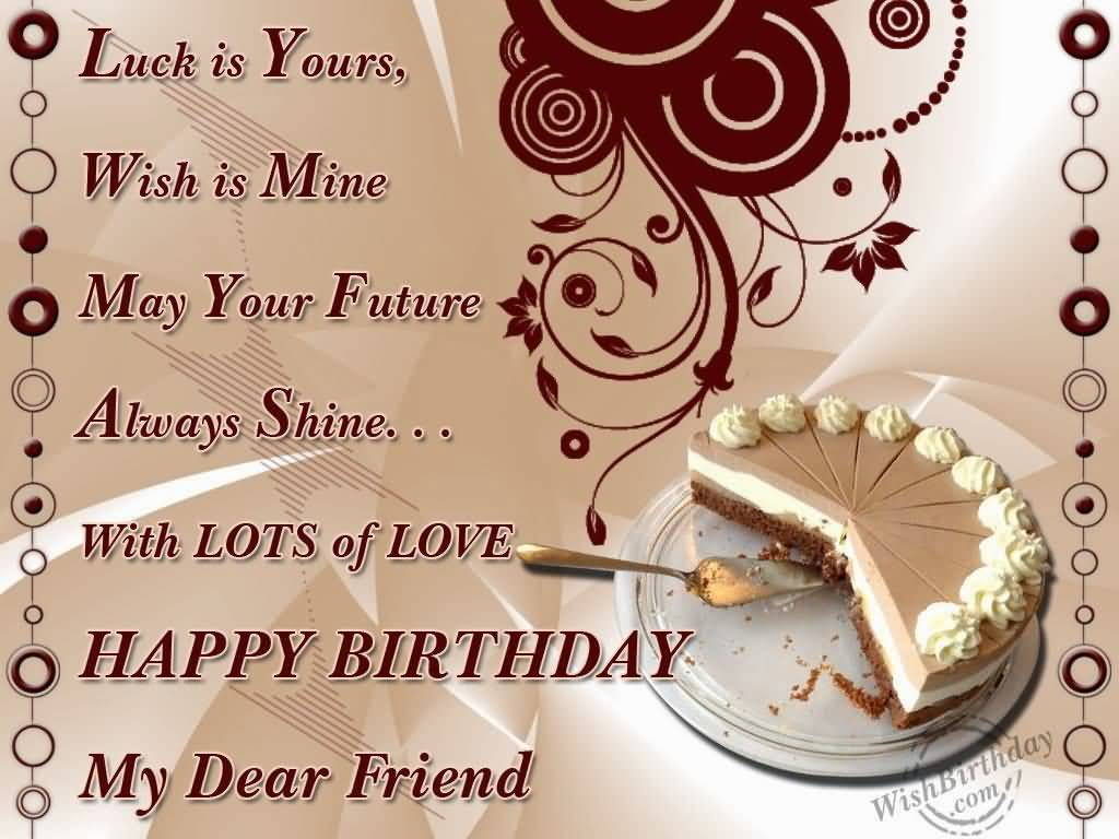Nice Happy Birthday Quotes And Sayings