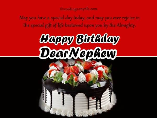 Nice Happy Birthday Wishes And Greetings