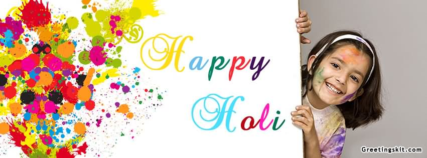 Nice Happy Holi Wish