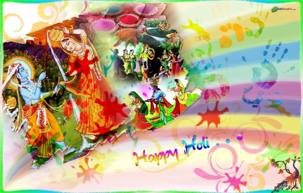 Nice Happy Holi Wishes