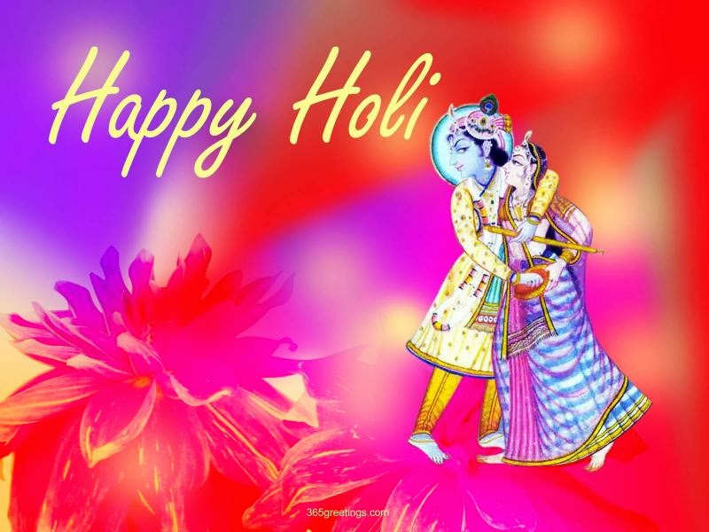 Nice Happy Holi