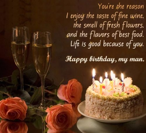 Nice Quotes Birthday Wishes
