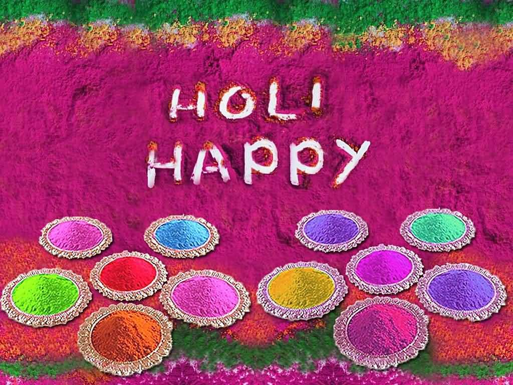 Outstanding Happy Holi Wishes