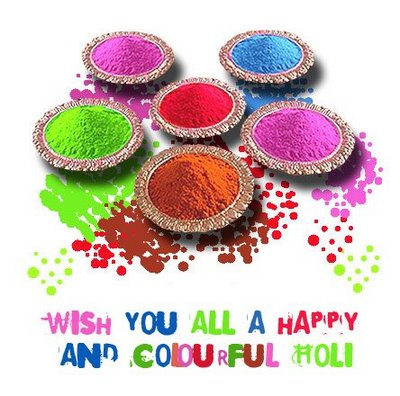 Outstanding Happy Holi