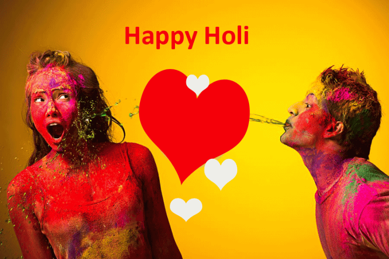 Outstanding Holi Wish
