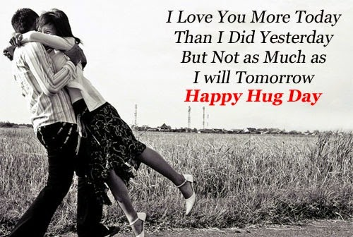 Outstanding Hug Day Images