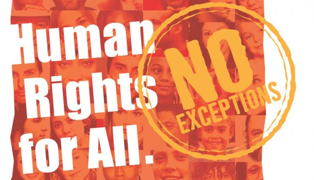 Outstanding Human Rights Day Wishes