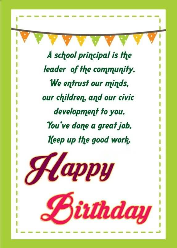 Perfect E-Card Happy Birthday Wishes