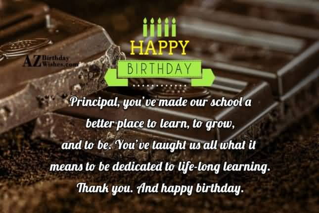 Perfect Quotes Happy Birthday Wishes