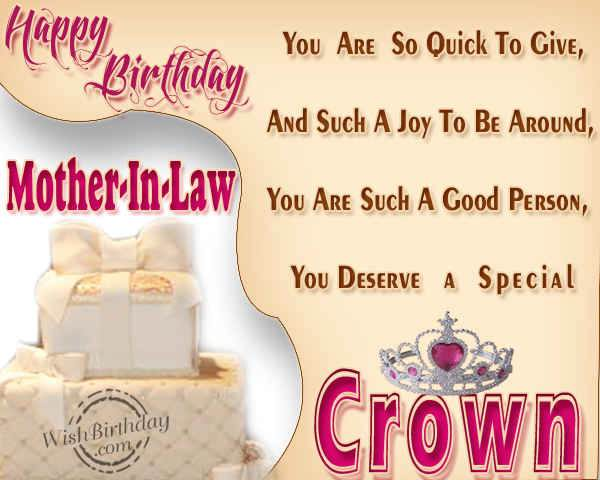 Popular Birthday Wishes And Sayings With Nice Message